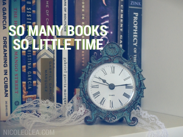 book quotes, so many books so little time,