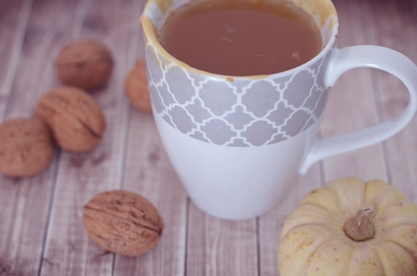 Dulce de Leche Spicy Mulled Apple Cider - Most Ardently. A blog by ...