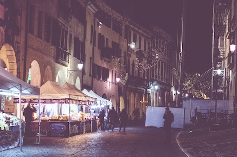 conegliano italy market
