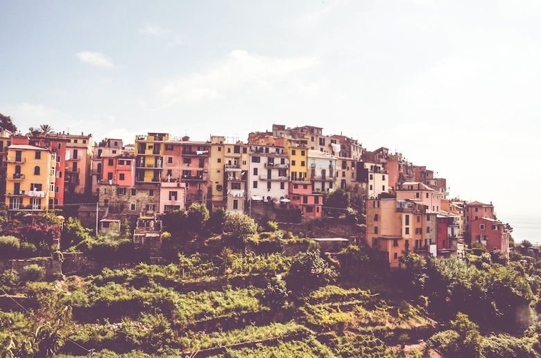 Cinque Terre, Italy Is As Charming As You Think It Will Be