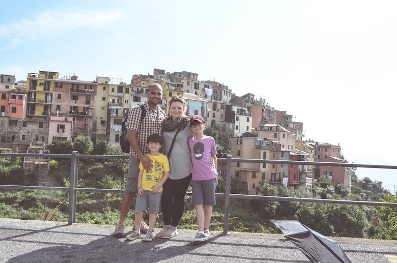 Pisa Italy Summer-5