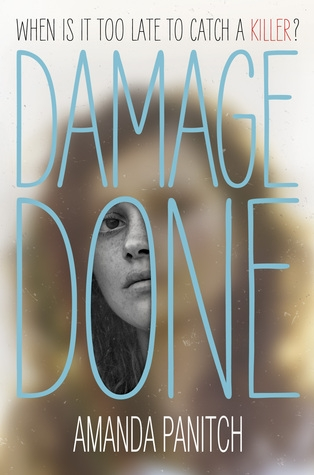 Damage Done by Amanda Panitch book review