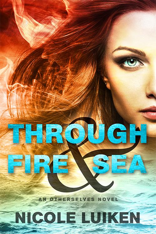 Through Fire & Sea