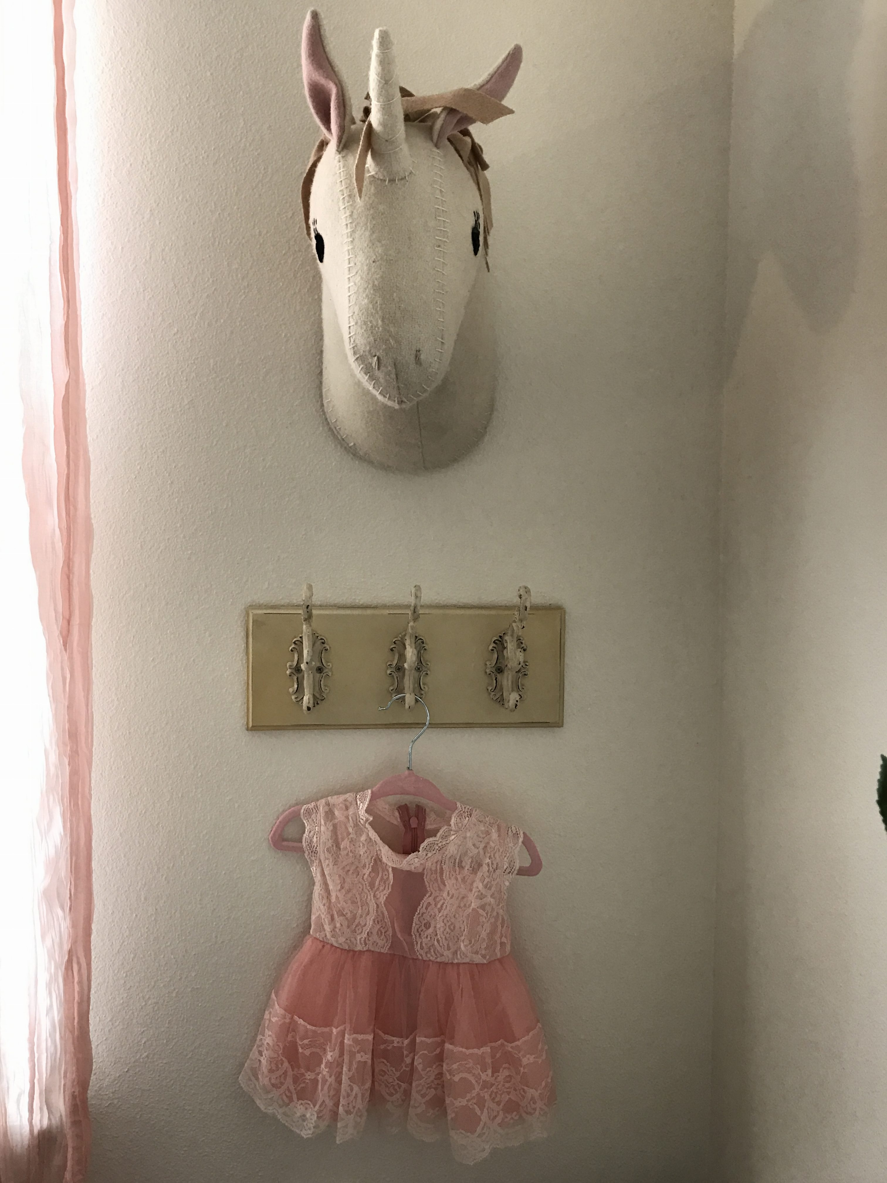 unicorn decor