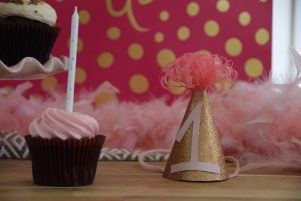 How to Make a First Birthday Party Hat