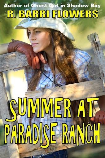 Summer at Paradise Ranch