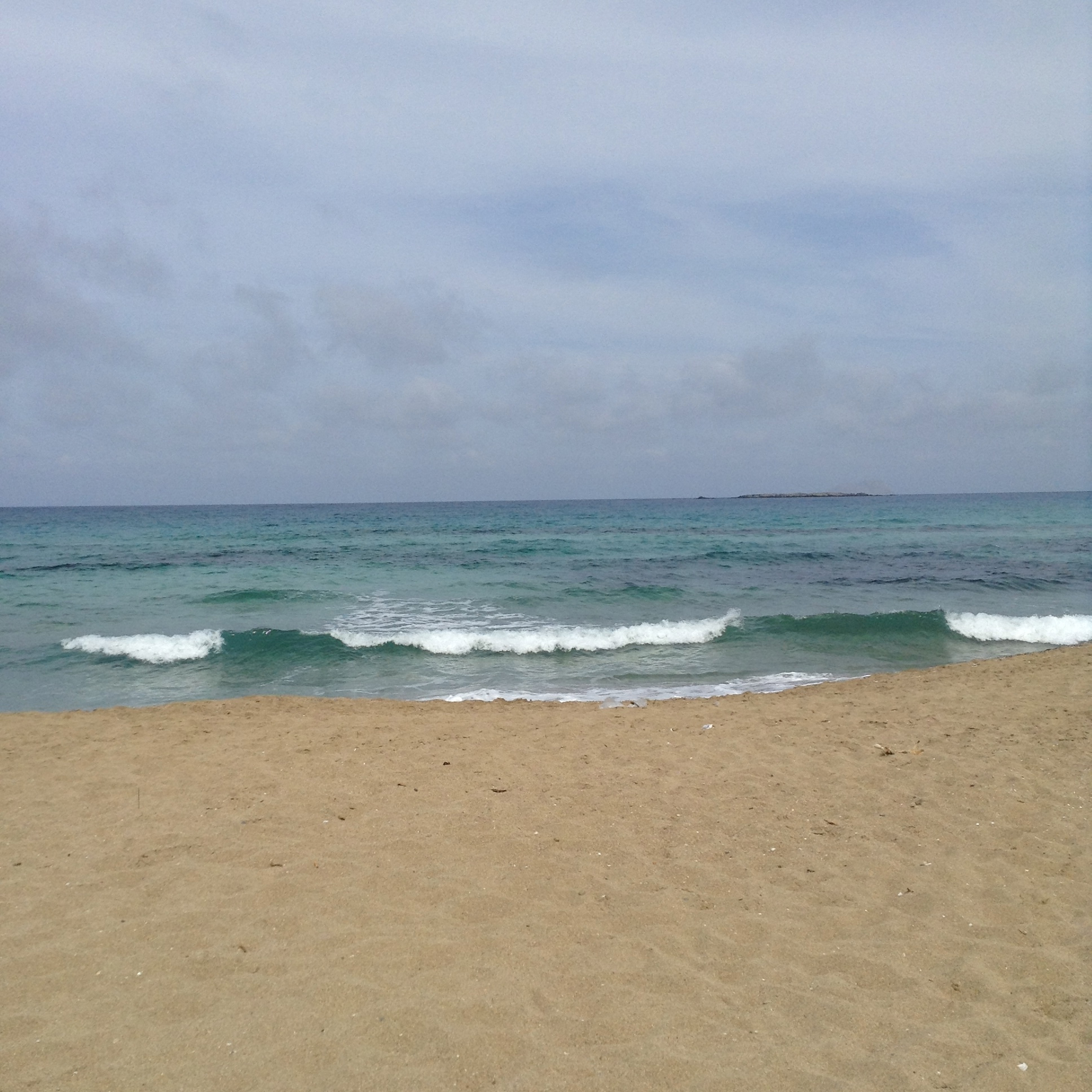 Falassarna, Chania, Crete,