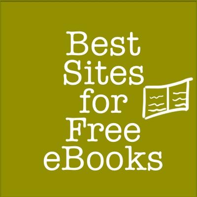 best websites for free ebooks