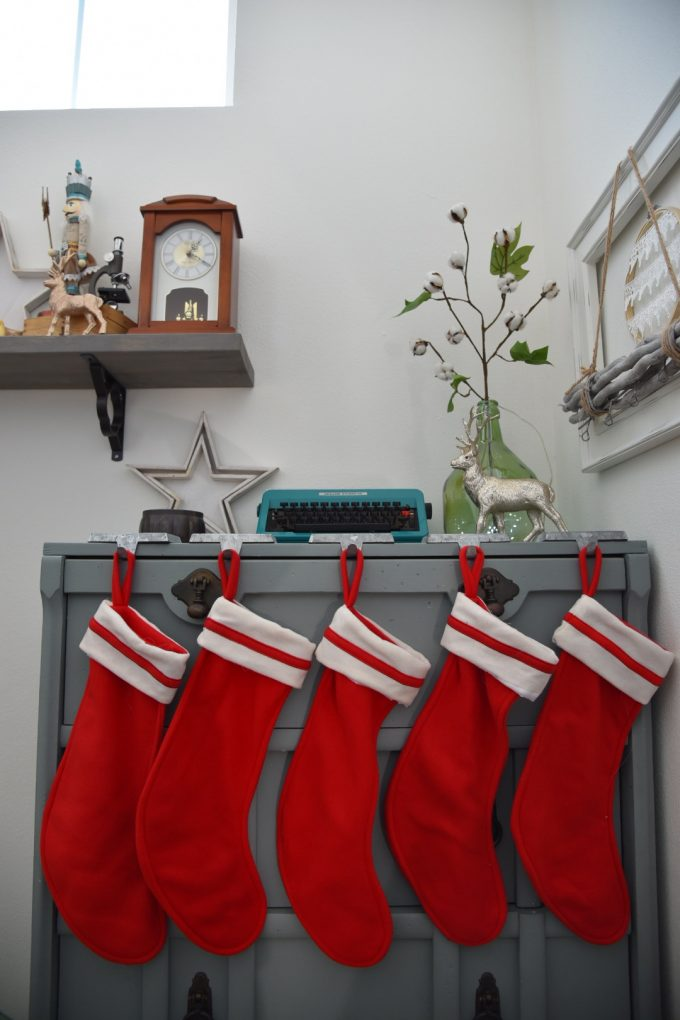 Cheap Christmas stockings